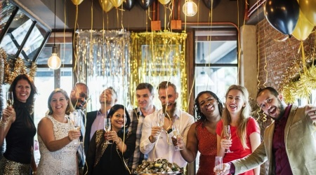The Top Reasons To Hire A Catering Company