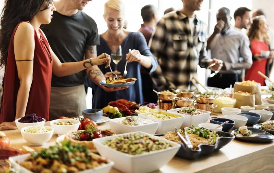 Why Hire Serrano Brothers Catering?