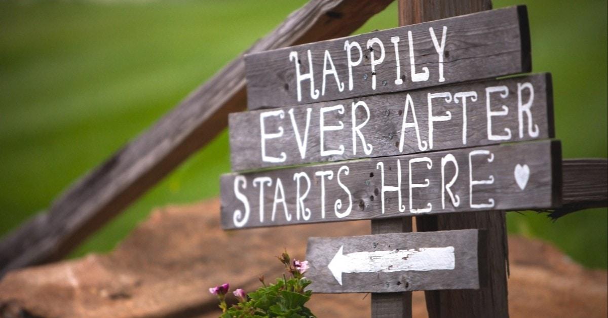 Things Every Wedding Needs